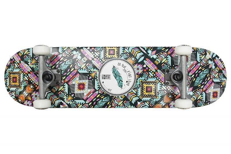 Area Cleo skateboard 80 cm