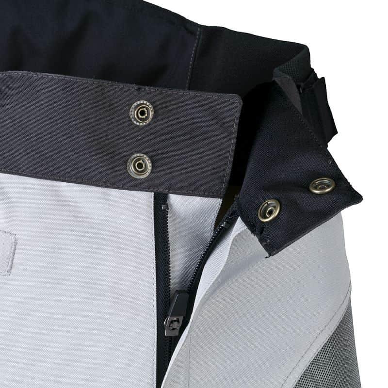 Pánské letní moto kalhoty W-TEC Umberto
