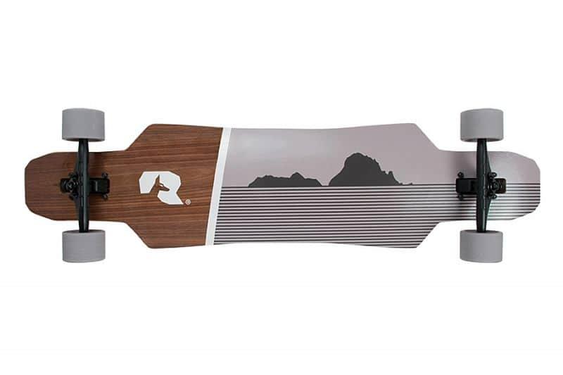 "Ibiza Resident Es Vedrá longboard 39"" (99 cm)"