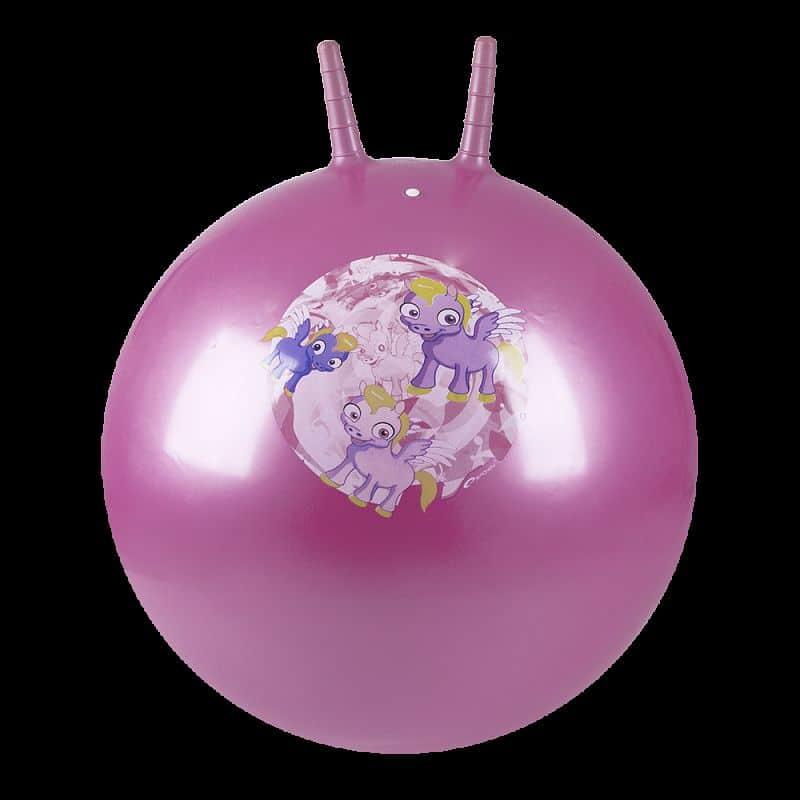 PONNY BALL Skákací míč 60 cm