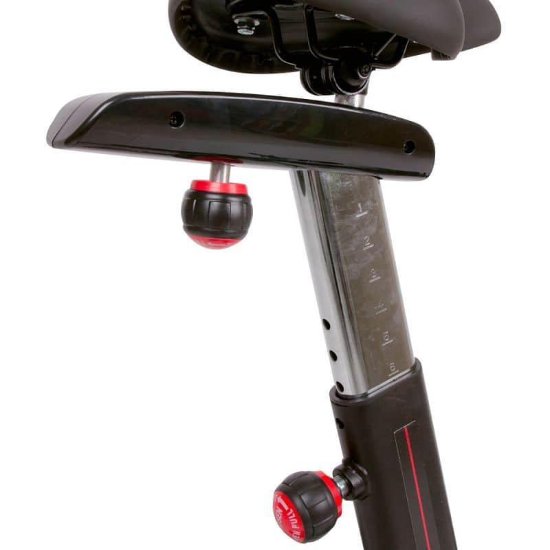 Cyklotrenažer inSPORTline Logus