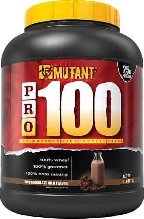PVL Mutant PRO 100 1810 g peanut butter chocolate