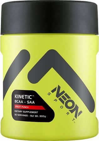 Neon Sport KINETIC BCAA SAA 300 g fruit punch