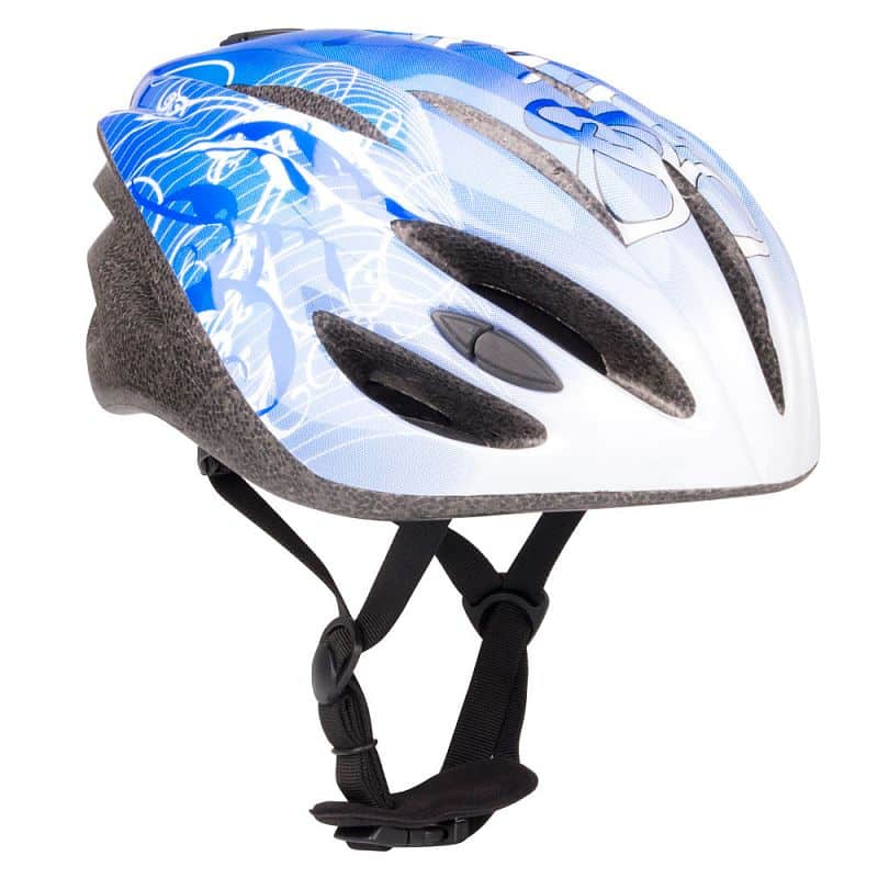 Cyklo přilba WORKER Biky Velikost M (55-56)