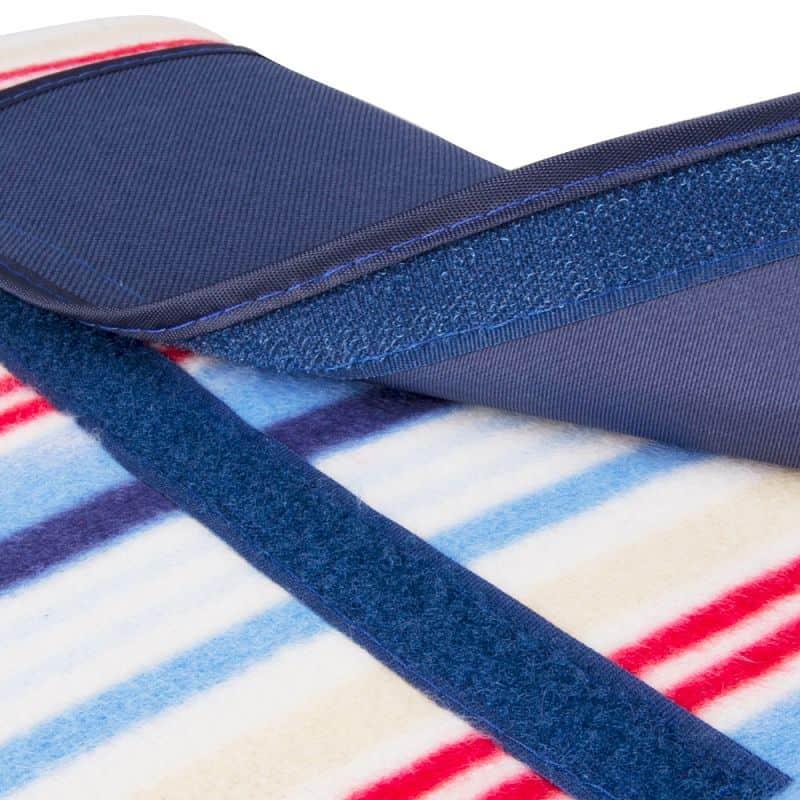 Pikniková deka inSPORTline 130x180 cm