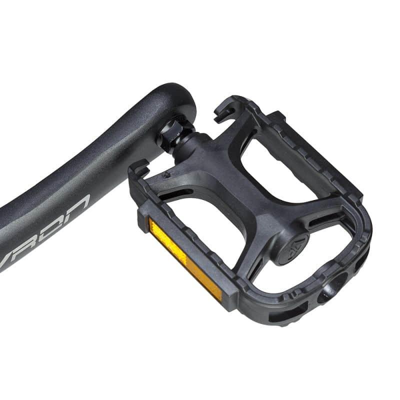 Dámské crossové kolo Devron Urbio LU1.8 - model 2016