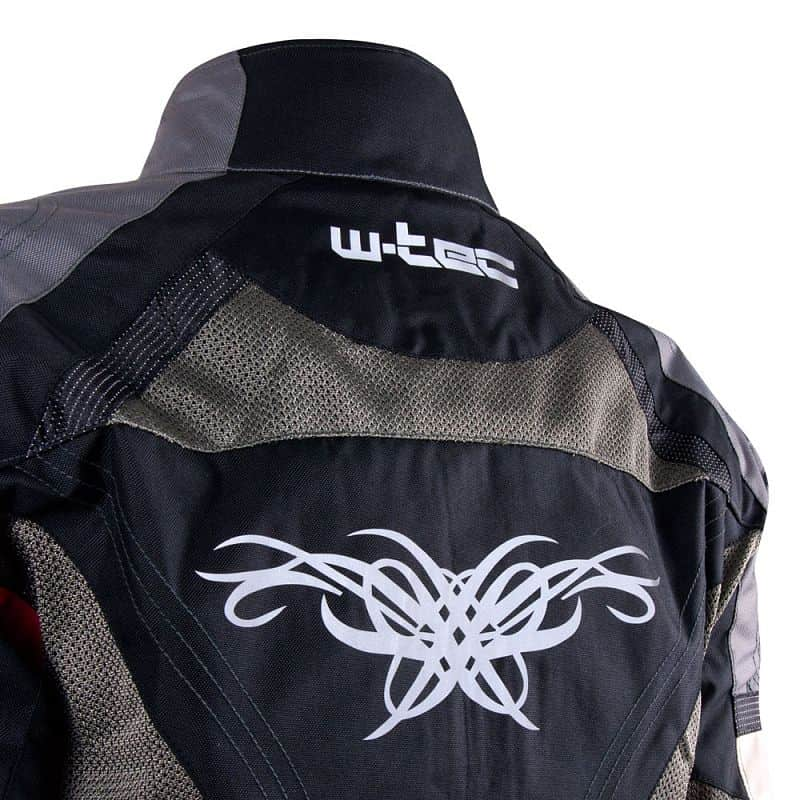 Moto bunda W-TEC Priamus PLUS