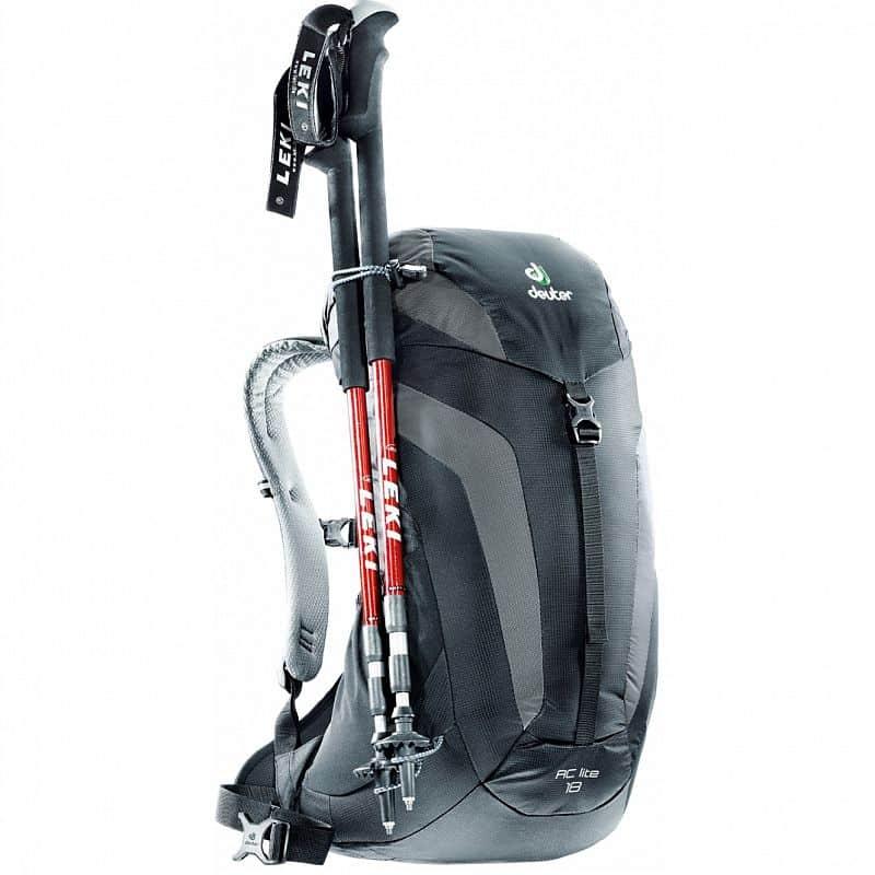 Turistický batoh DEUTER AC Lite 26 2016