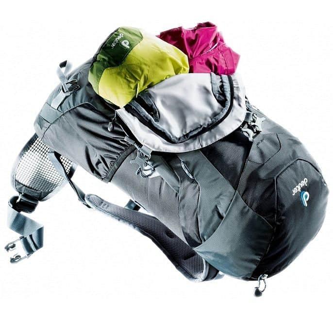 Turistický batoh DEUTER ACT Trail 30 2016