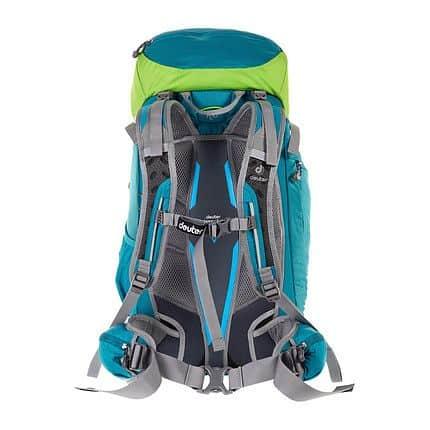 Turistický batoh DEUTER ACT Trail PRO 34 2016