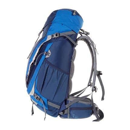 Turistický batoh DEUTER ACT Trail PRO 40 2016