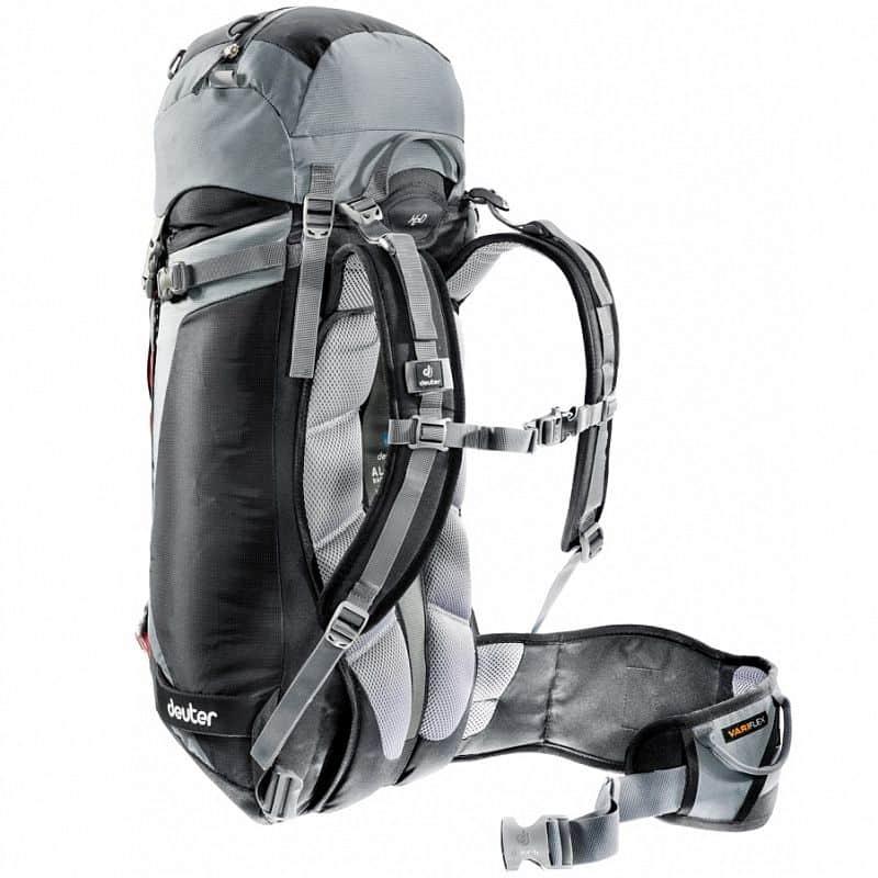 Horolezecký batoh DEUTER Guide 35+ 2016