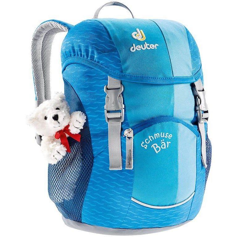 Dětský batoh DEUTER Schmusebär 2016