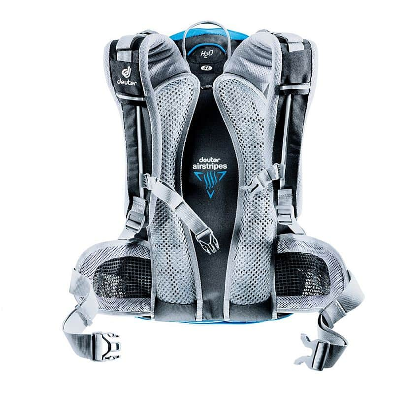 Cyklistický batoh DEUTER Trans Alpine 26 SL 2016