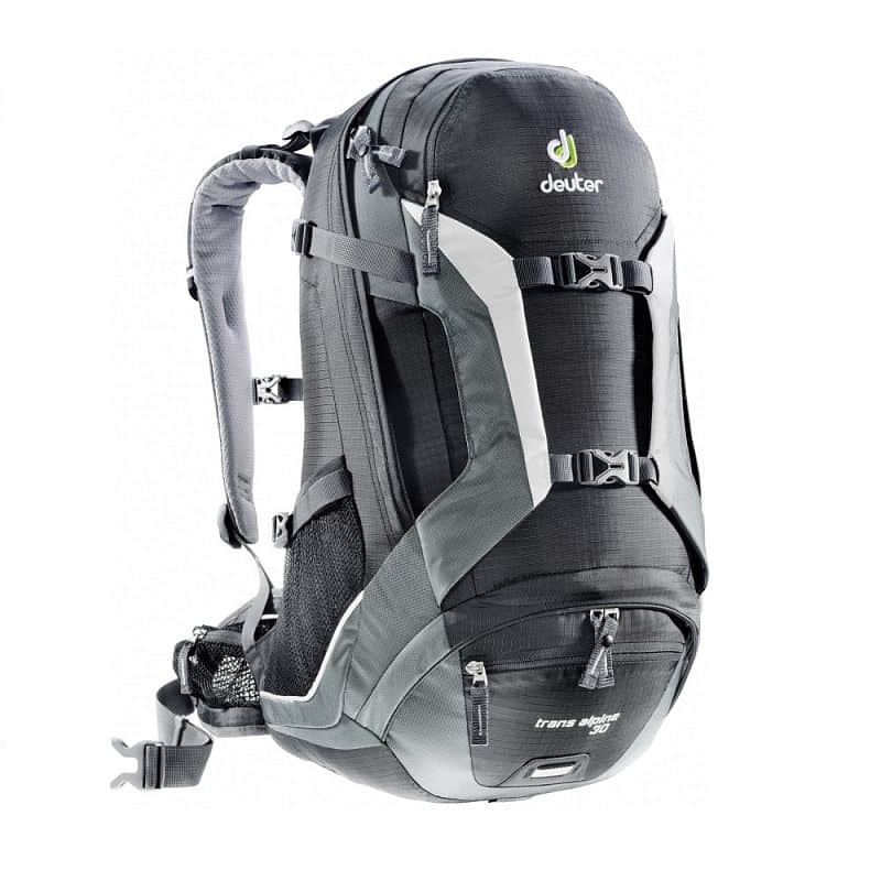 Cyklistický batoh DEUTER Trans Alpine 30 2016