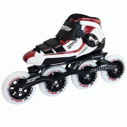 SPEED RACER III new 100 36 | black