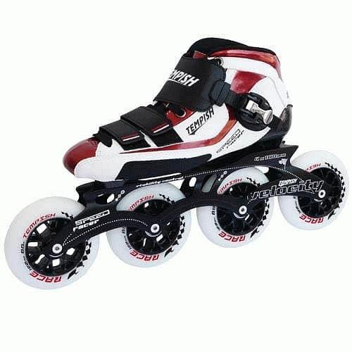 SPEED RACER III new 100 36 | black