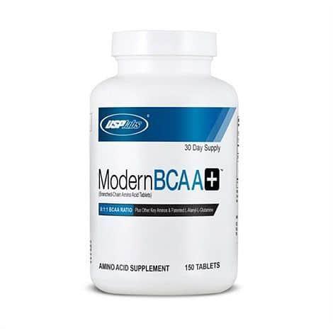 Modern BCAA+ 150 tbl. - VÝPREDAJ