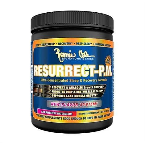 Ronnie Coleman Resurrect P.M. 200g