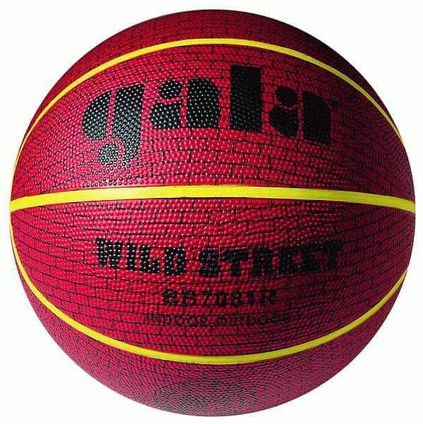 WILD STREET basketballový míč