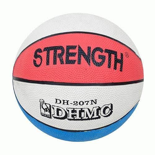 CHAMPION basketballový míč