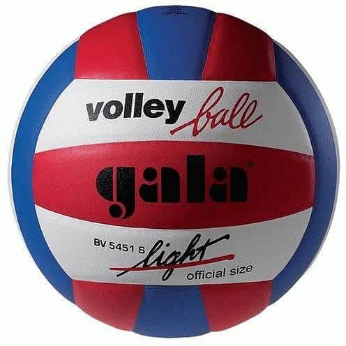 LIGHT 5451SB volejbal.míč