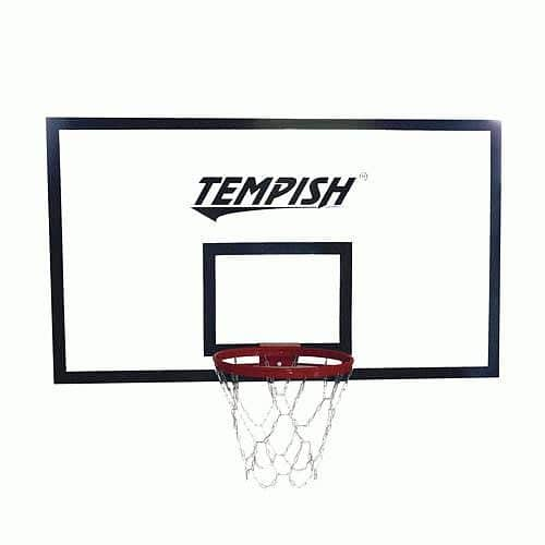120x90 PROFI basketbalový set