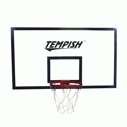 180x105 PROFI basketbalový set