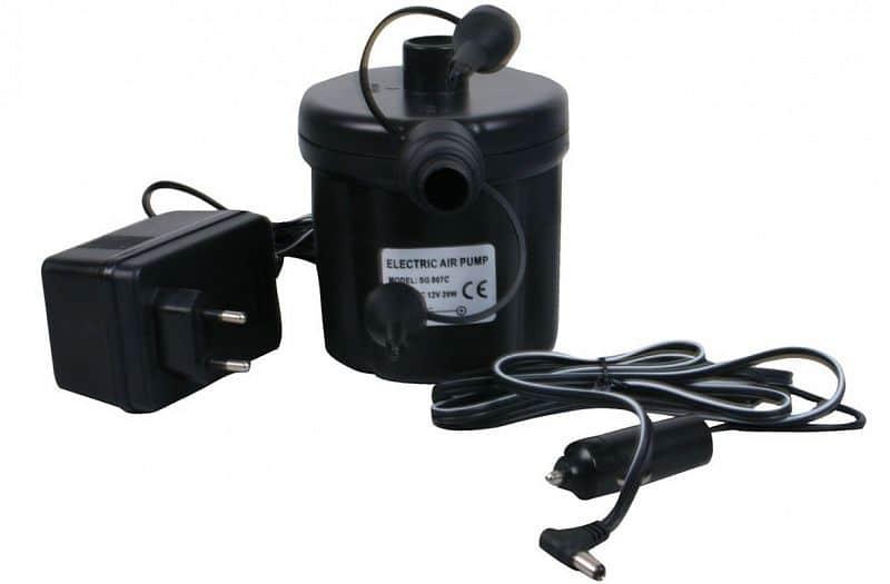 Elektrická pumpa ABBEY 230V/12V