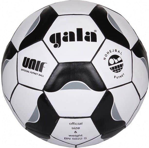 Nohejbalový míč Gala - BN 5022 S