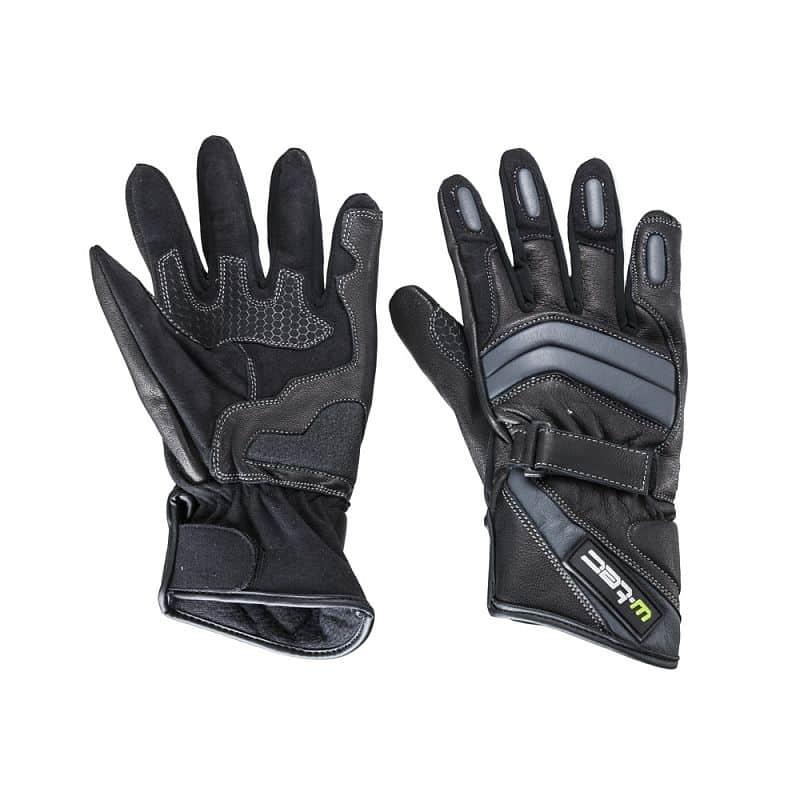 3b886135f Kožené moto rukavice W-TEC NF-4134 | eFitness.sk