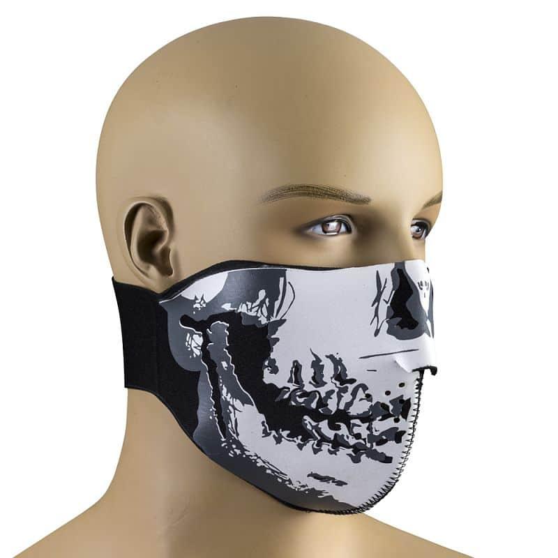 Víceúčelová maska W-TEC NF-7850