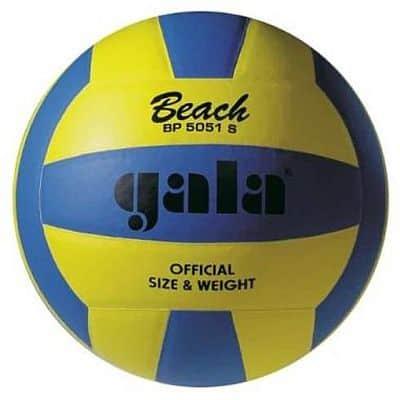 Volejbalový míč GALA Beach - BP 5051 S