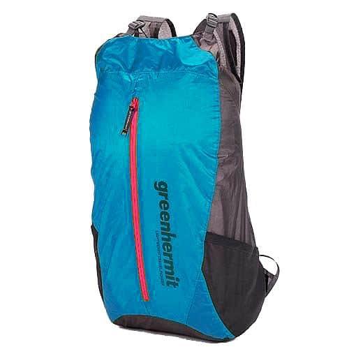 Vodotěsný ultra lehký batoh GreenHermit OD5123 23l