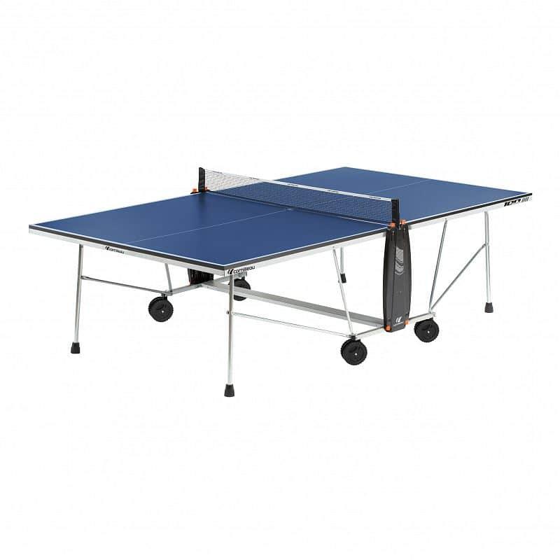 Stôl na stolný tenis Cornilleau 100 Indoor