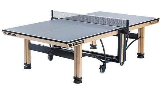 Cornilleau ITTF Competition 850 Wood indoor - montáž zdarma, servis u zákazníka