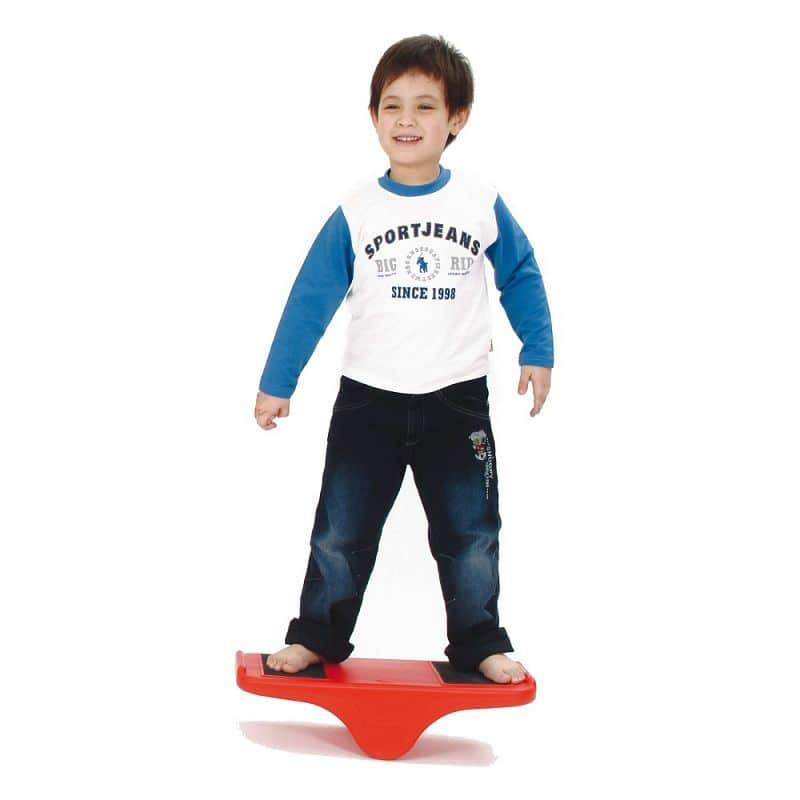Dětská balanční podložka Eduplay Rocking Seesaw