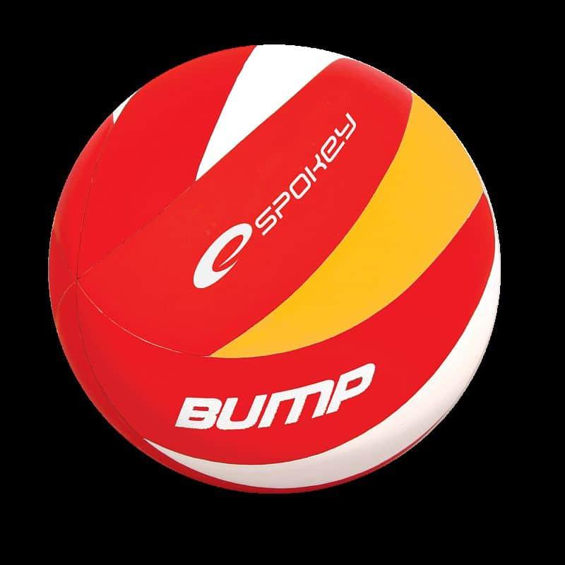 BUMP II Volejbalový míč červený vel.5