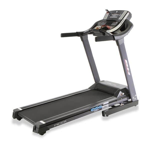 Bh Fitness RC01 Dual - montáž zdarma, servis u zákazníka