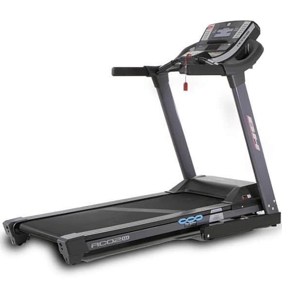 BH Fitness RC02W Dual