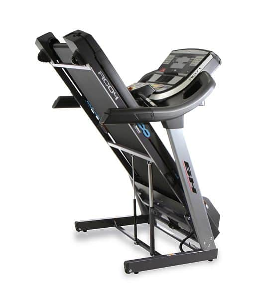 Běžecký pás BH Fitness RC02W DUAL