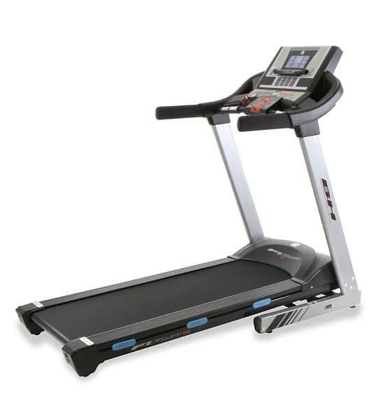 BH Fitness F1 Run Dual - montáž zdarma, servis u zákazníka