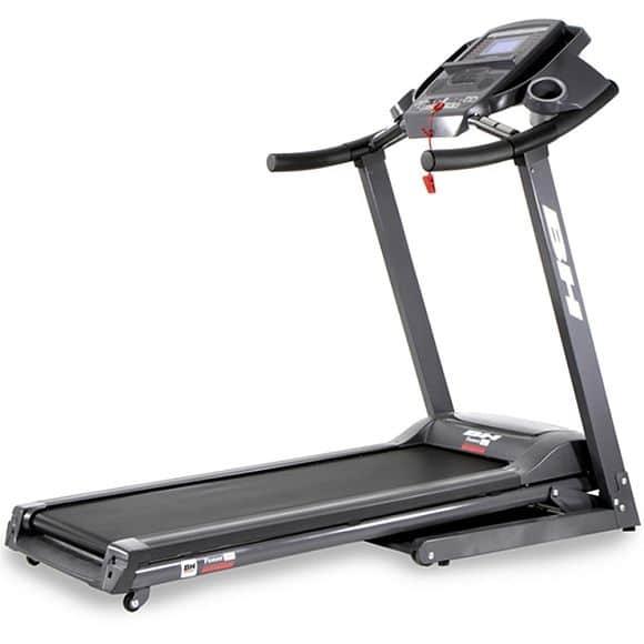 Bežecký pás BH Fitness PIONEER R2
