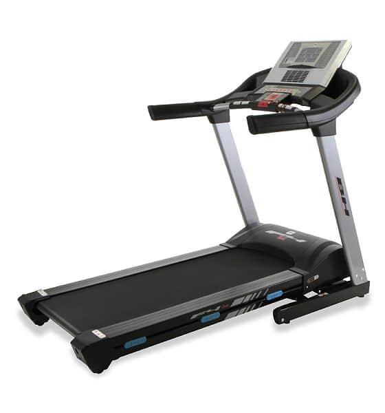 BH Fitness F4 Dual - montáž zdarma, servis u zákazníka