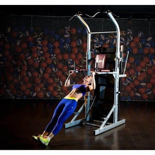 Běžecký pás BH Fitness CARDIO TOWER F2W