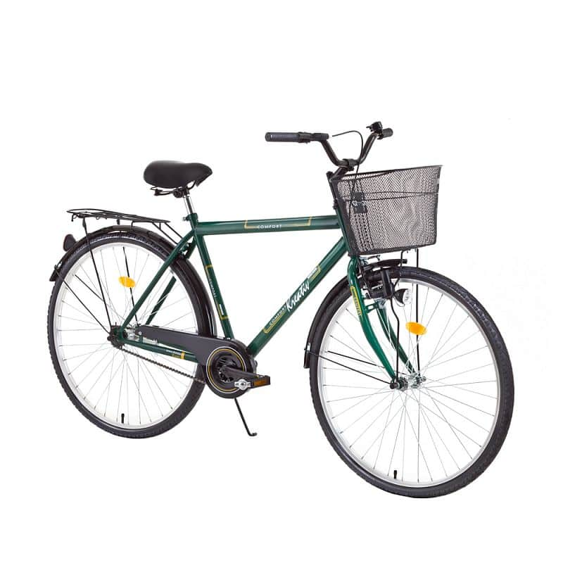 "Trekingové kolo Kreativ Comfort 2811 28"" - model 2015"