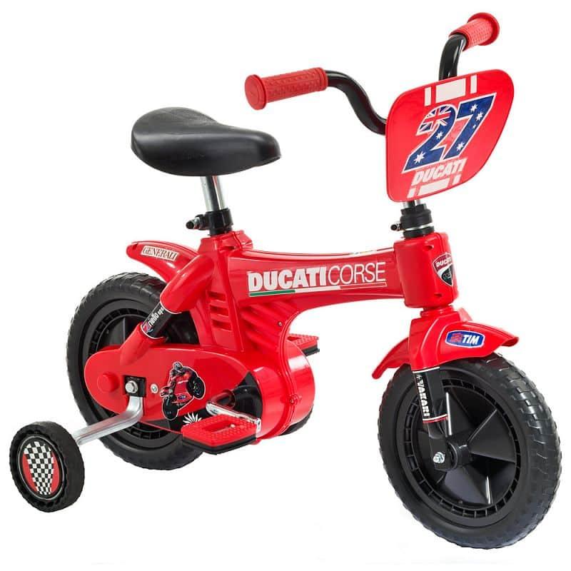 Dětské kolo Ducati DT10 10