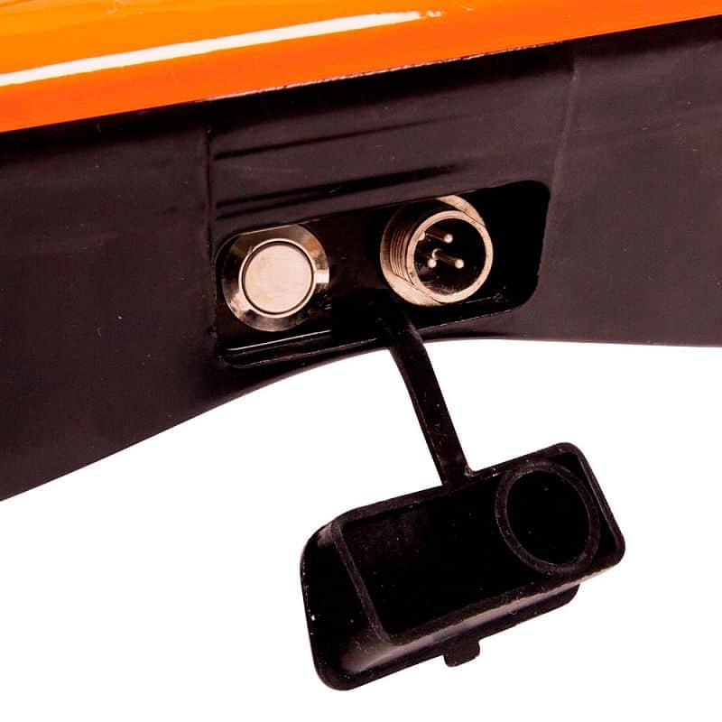 Elektrická dvoukolka Windrunner Handy J1