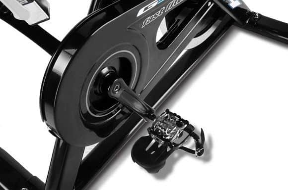 Cyklotrenažer BH Fitness BT AERO