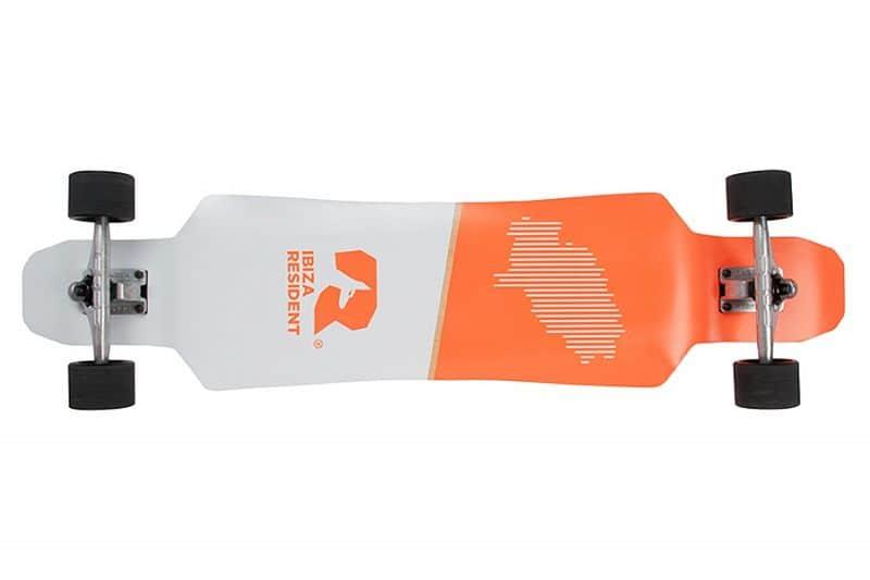 "Ibiza Resident Refresco longboard 40,5"" (102,9 cm)"
